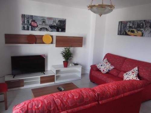 Apartamento Dona Carmen I - фото 8