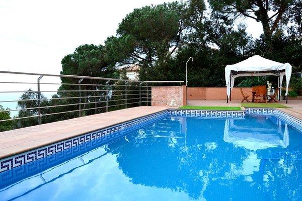 Villa Santa Claudia - фото 25