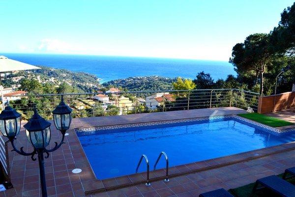 Villa Santa Claudia - фото 7
