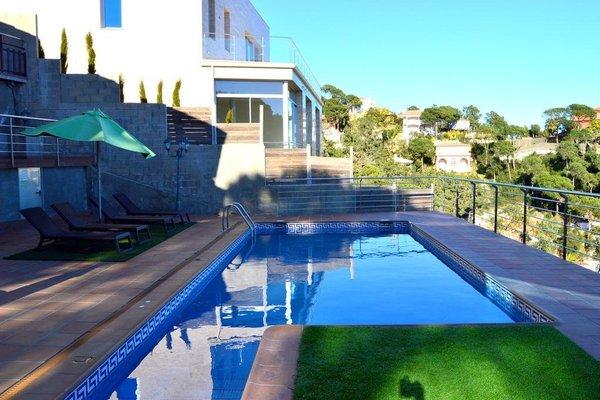 Villa Santa Claudia - фото 8