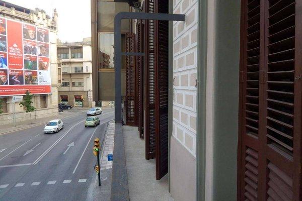 Girona City Center - фото 21
