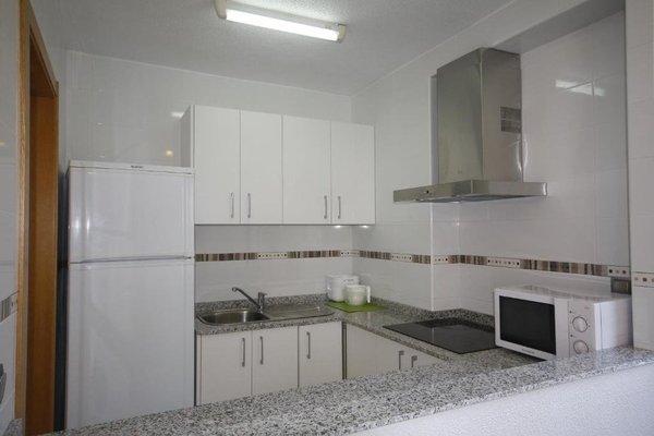 Apartamentos Maysan - фото 1