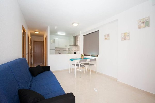 Apartamentos Maysan - фото 2