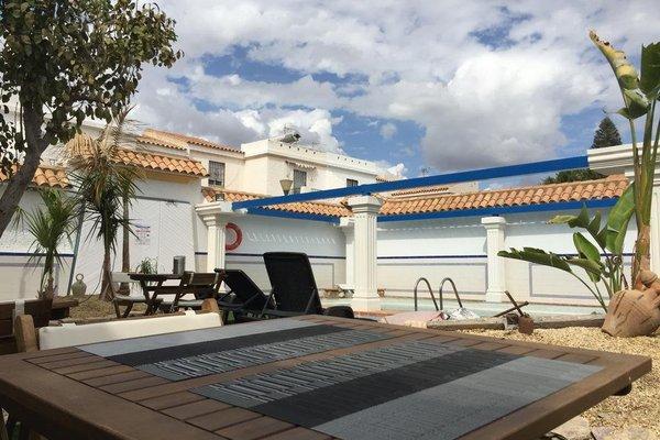 16:9 Los Molinos Suites - фото 15