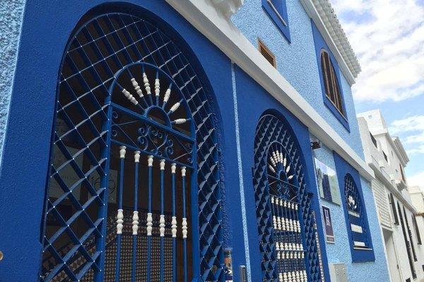 16:9 Los Molinos Suites - фото 18