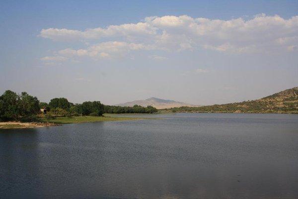 AR Apartamentos - фото 2