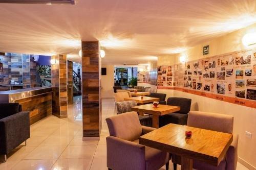 Best Western Hotel Madan - фото 13