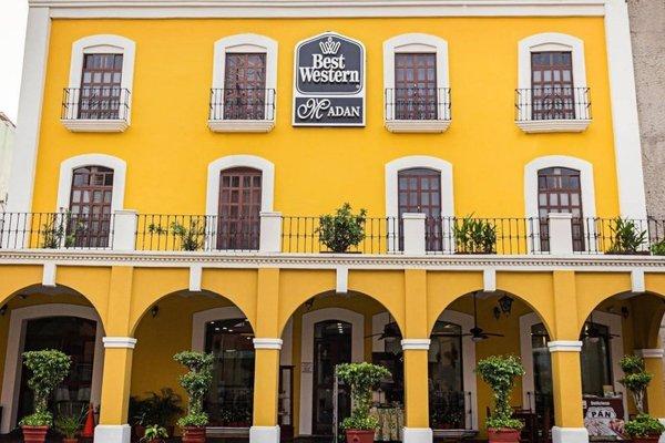 Best Western Hotel Madan - фото 21