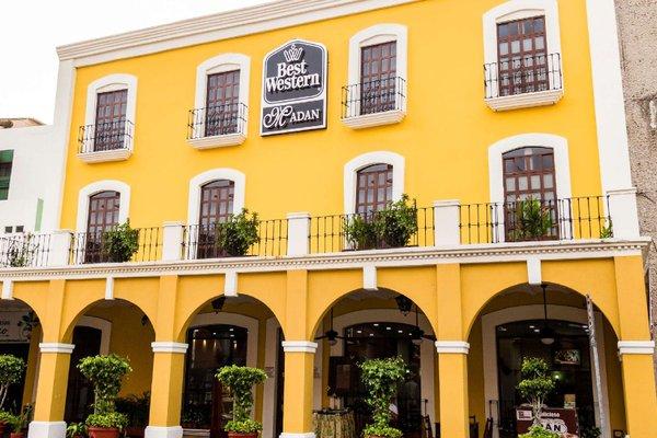 Best Western Hotel Madan - фото 22