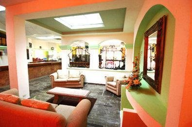 Best Western Hotel Madan - фото 5
