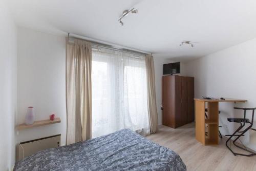 Appartement du Pompidou - фото 3