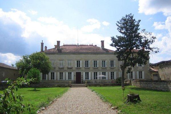 Chateau Rouge 47 - фото 22
