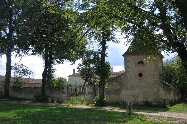 Chateau Rouge 47 - фото 23