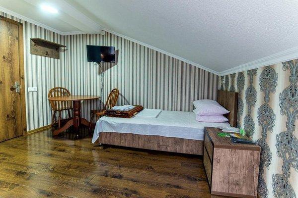 Hotel Guglux - фото 2
