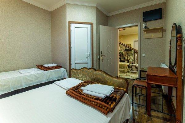 Hotel Guglux - фото 4