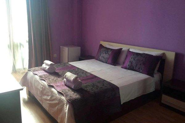 Hotel Kiparisi - фото 1