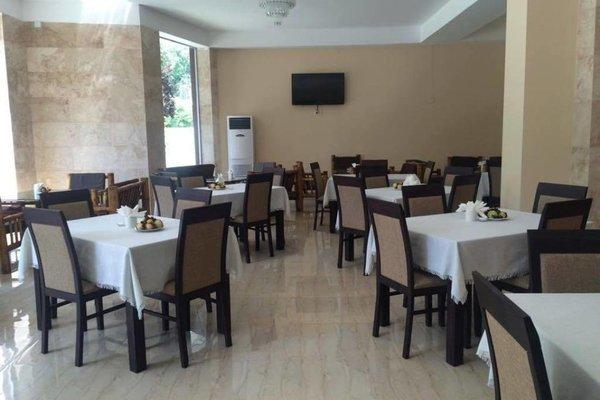 Hotel Kiparisi - фото 11