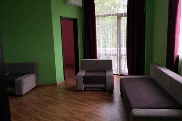 Hotel Kiparisi - фото 2