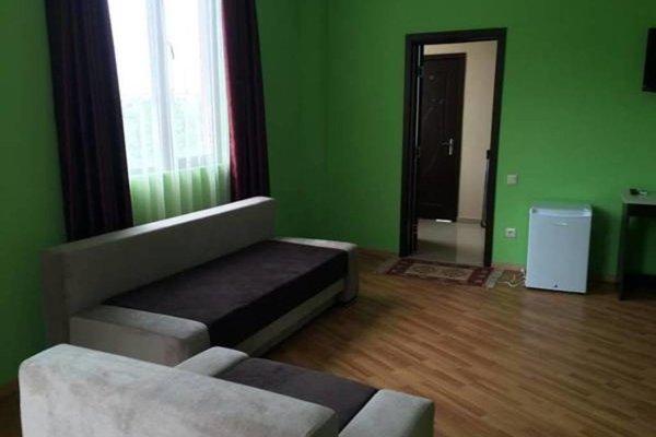 Hotel Kiparisi - фото 5