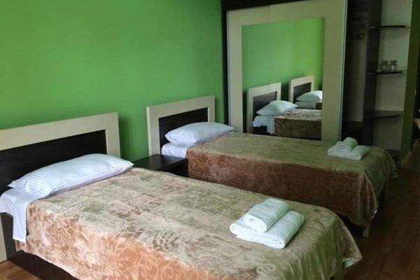 Hotel Kiparisi - фото 6
