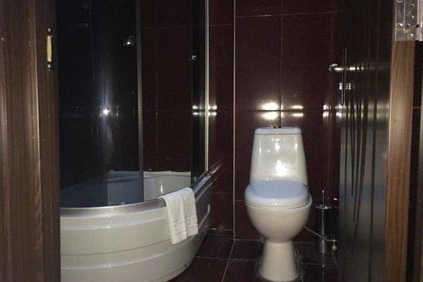 Hotel Kiparisi - фото 8