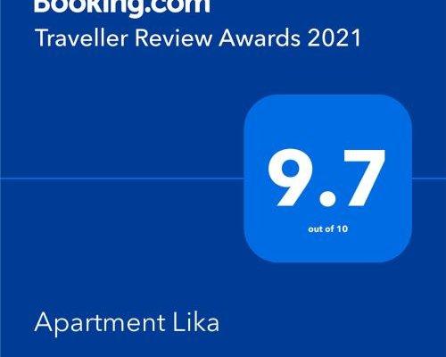 Apartment Lika - фото 1
