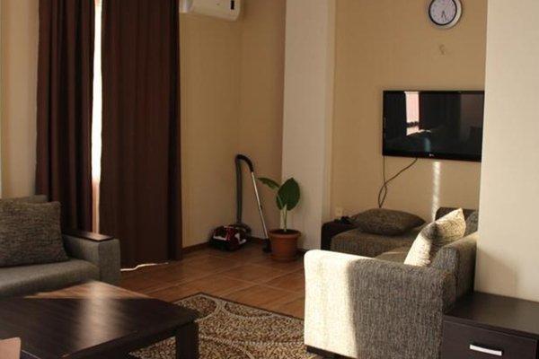 Apartment on Khimshiashvili 63 - фото 8