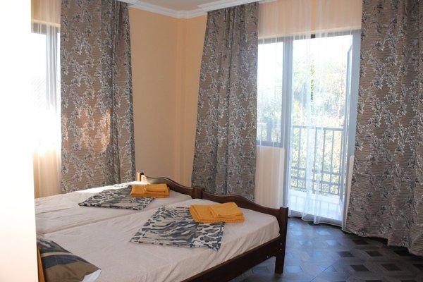 Мини-Отель SV Batumi - фото 1