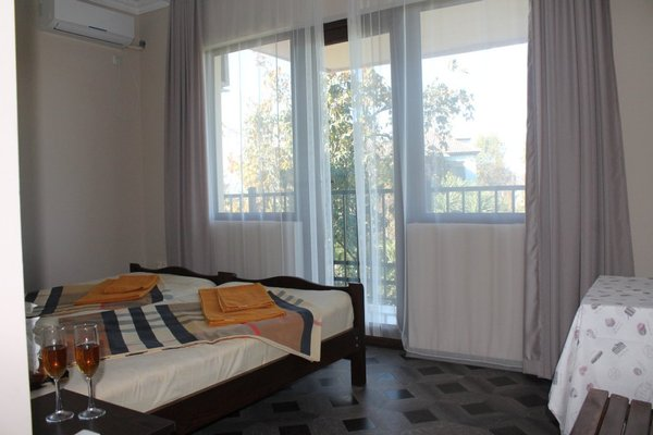 Мини-Отель SV Batumi - фото 17