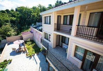 Мини-Отель SV Batumi - фото 22