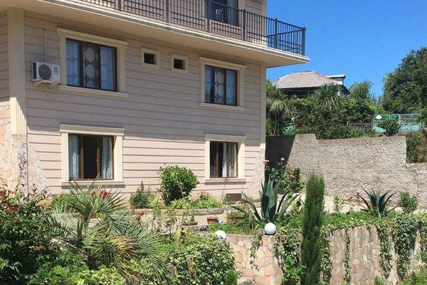 Мини-Отель SV Batumi - фото 23