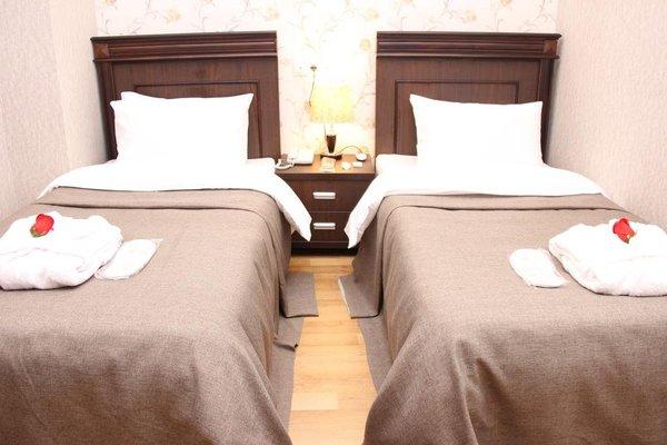 Hotel Monopoli - фото 26