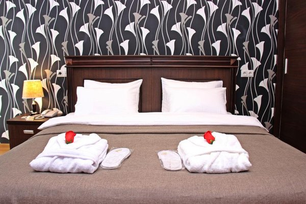 Hotel Monopoli - фото 1