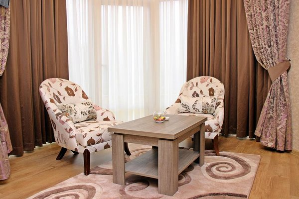 Hotel Monopoli - фото 14