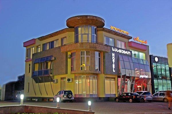 Hotel Monopoli - фото 22