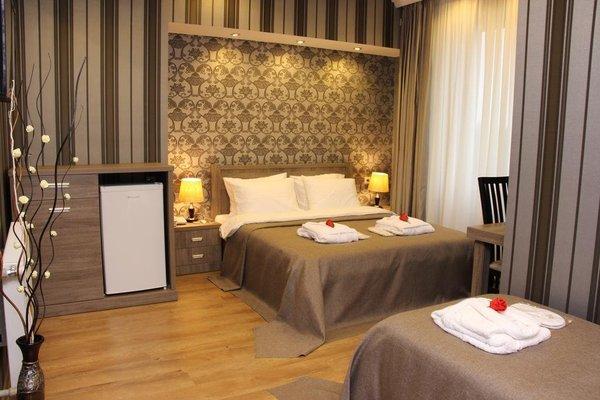 Hotel Monopoli - фото 6