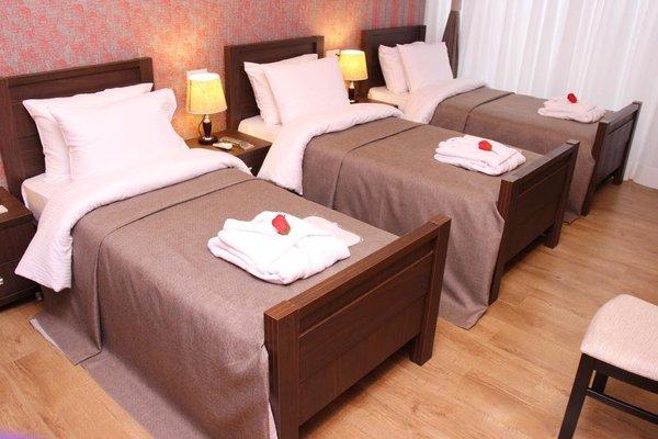Hotel Monopoli - фото 8