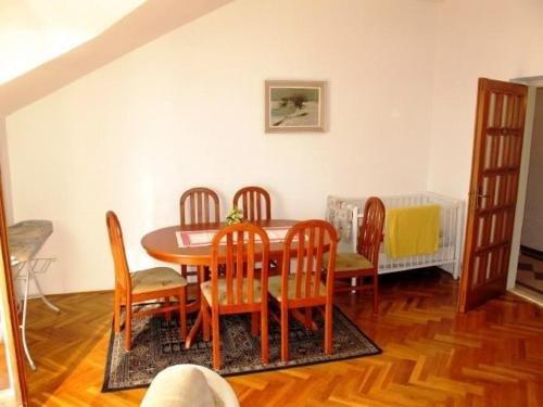 Apartment Niko - фото 8