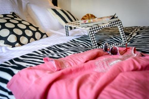 Apartments La Boheme - фото 16