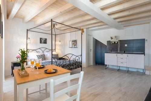 Apartments La Boheme - фото 6