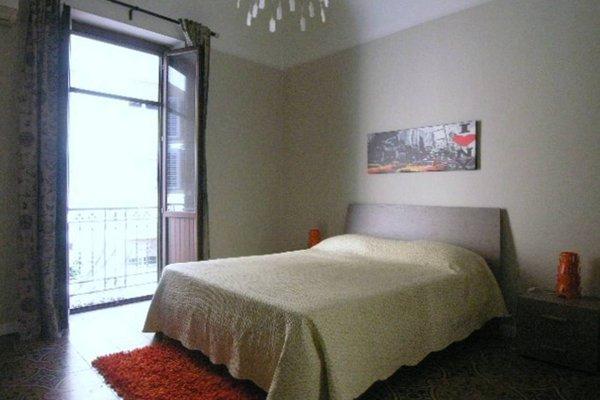 Appartamento via Dalmazia - фото 2