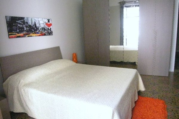 Appartamento via Dalmazia - фото 4
