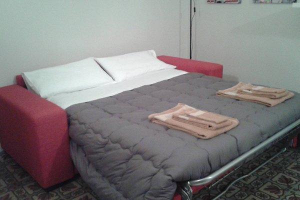 Appartamento via Dalmazia - фото 5