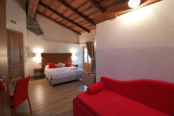 Ostello del Castello Tirano - фото 1