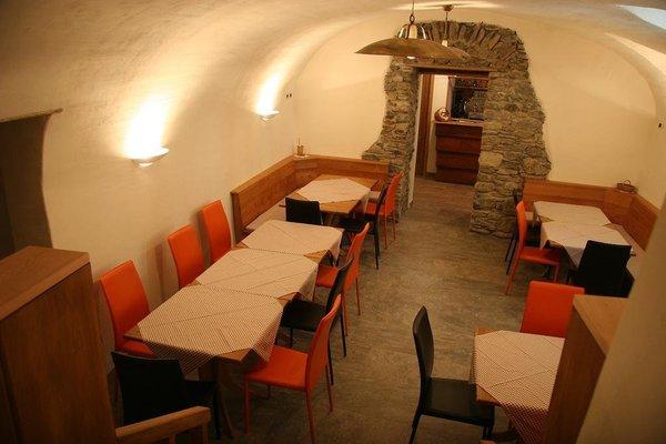Ostello del Castello Tirano - фото 16