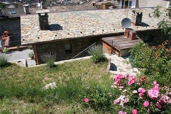 Ostello del Castello Tirano - фото 22