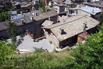 Ostello del Castello Tirano - фото 23
