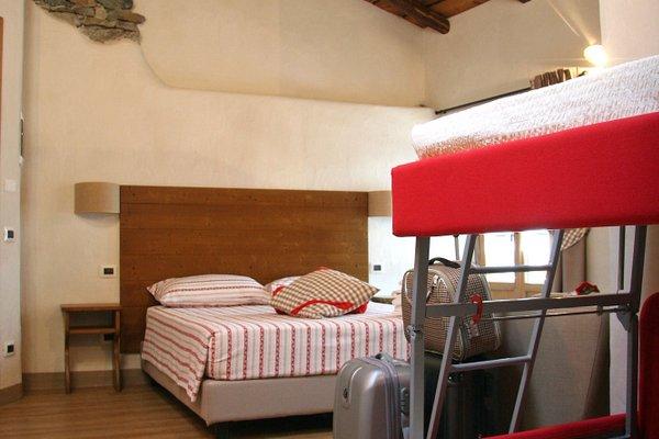Ostello del Castello Tirano - фото 4