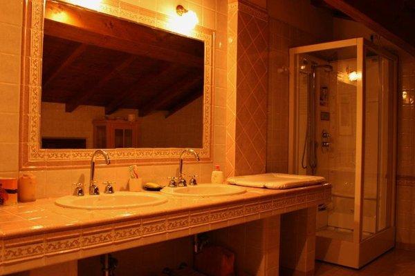 B&B La Bugia di Villa Tanzi - фото 1