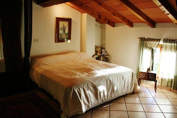 B&B La Bugia di Villa Tanzi - фото 5